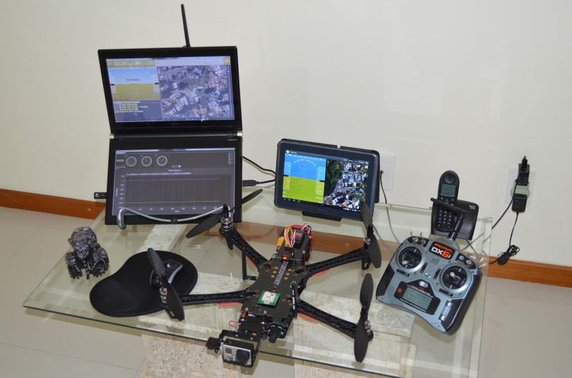drone workshops fpv